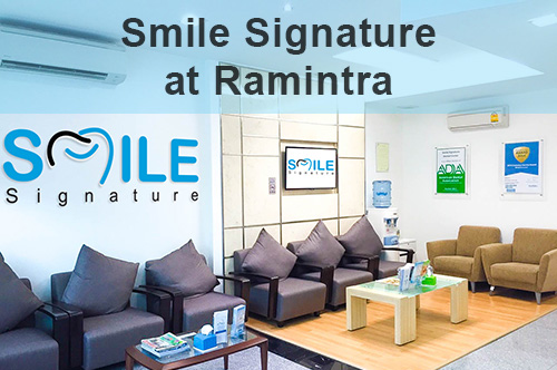 Smile Signature at Ramintra