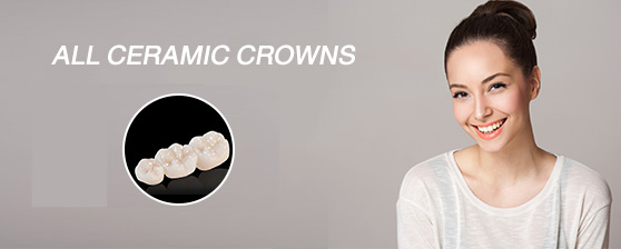 Thailand Dental Crowns